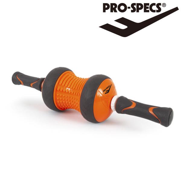 프로스펙스 2in1마사지롤러-오렌지