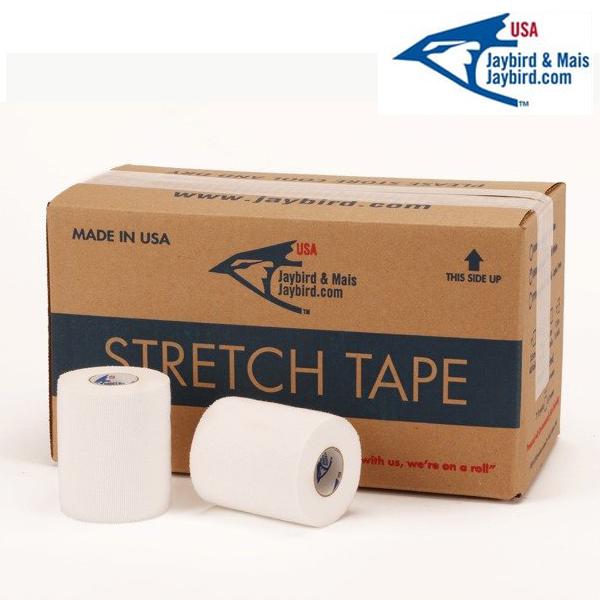 제이버드 5500 제이라스틱 플러스2 테이프 5cm X 4.5m 1박스(24롤)