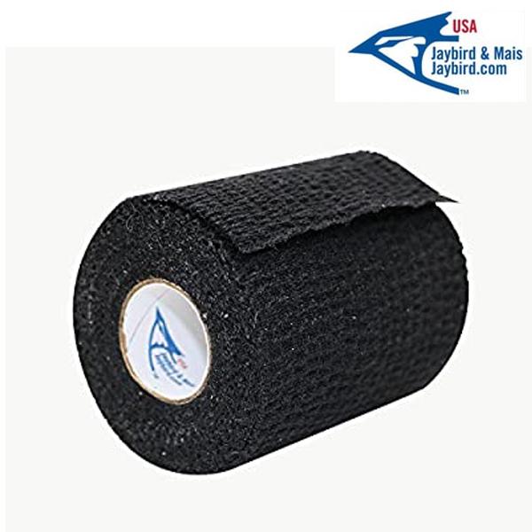 제이버드 4500 제이라스틱 5cmx6.8m 블랙 1박스(24롤)