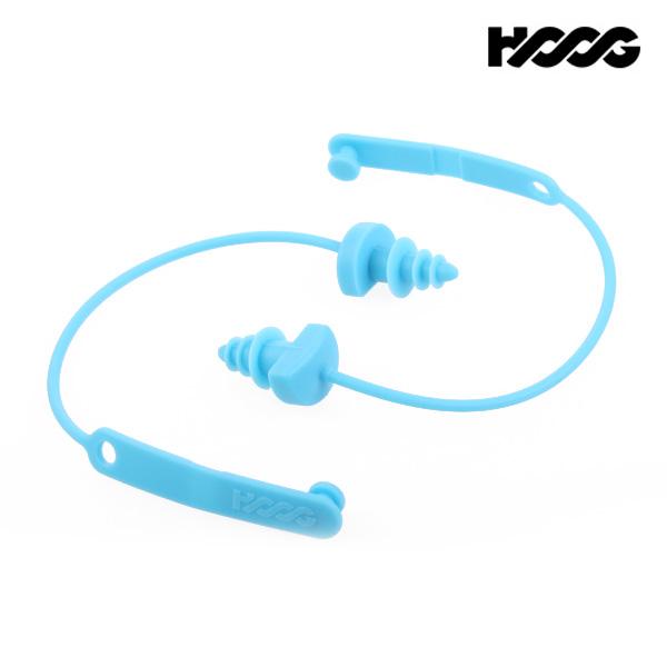 후그 플러스 춥스-LBL 코드형 귀마개 수영용품