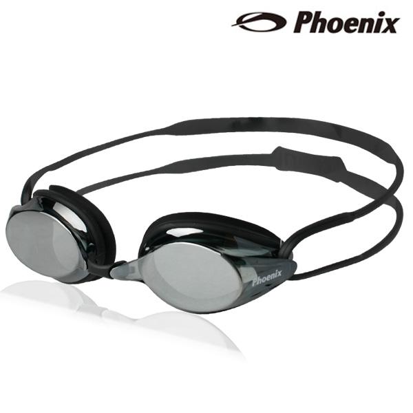 PN-1000M(BK) 피닉스 패킹 미러렌즈 수경