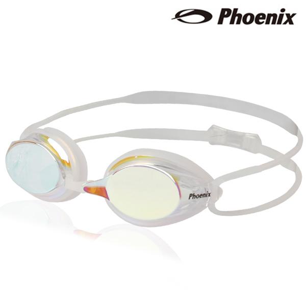 PN-1000M(CL) 피닉스 패킹 미러렌즈 수경