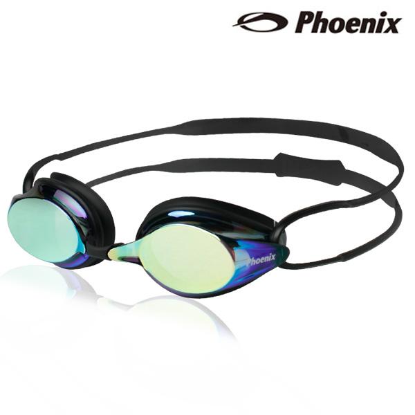 PN-1000M(GD) 피닉스 패킹 미러렌즈 수경