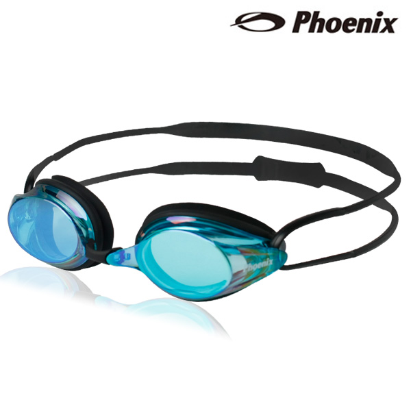 PN-1000M(GR) 피닉스 패킹 미러렌즈 수경