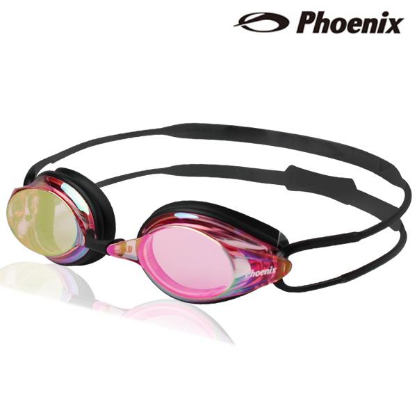 PN-1000M(PK) 피닉스 패킹 미러렌즈 수경