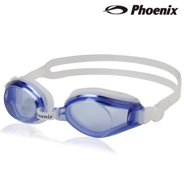 PN-203(BL) 피닉스 패킹 노미러렌즈 수경