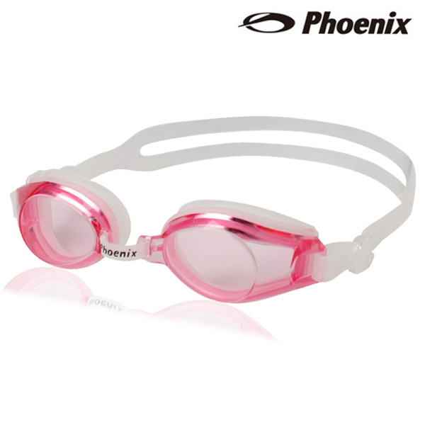 PN-203(PK) 피닉스 패킹 노미러렌즈 수경
