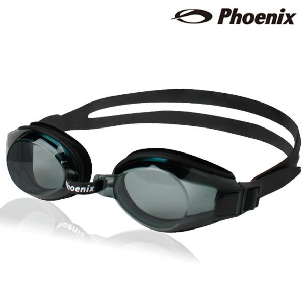 PN-305(BK) 피닉스 패킹 노미러렌즈 수경