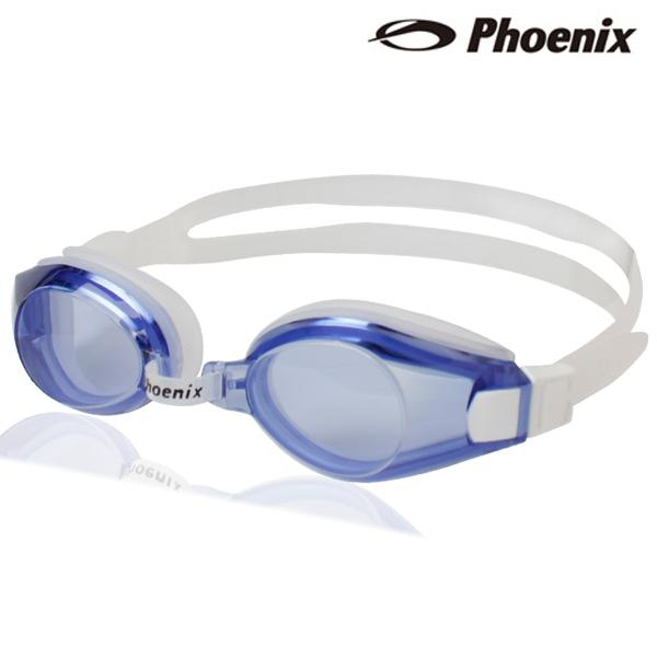 PN-305(BL) 피닉스 패킹 노미러렌즈 수경