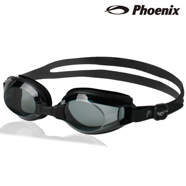 PN-401(BK) 피닉스 패킹 노미러렌즈 수경