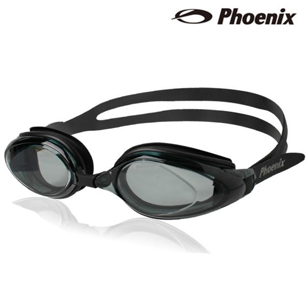 PN-405(BK) 피닉스 패킹 노미러렌즈 수경