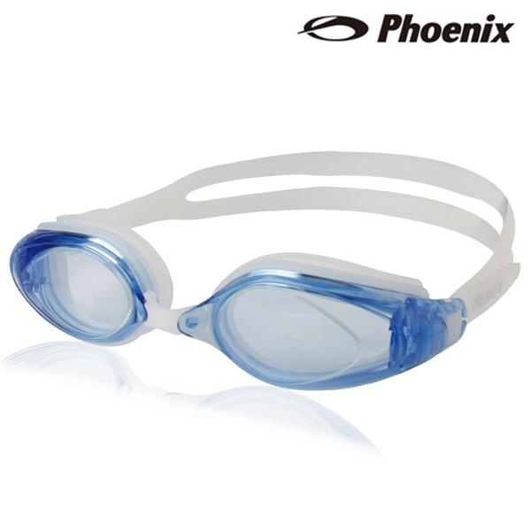 PN-405(BL) 피닉스 패킹 노미러렌즈 수경