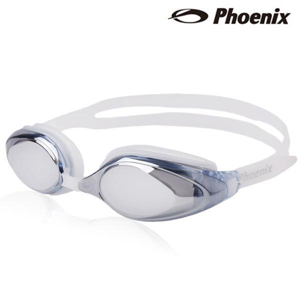 PN-405M(BL) 피닉스 패킹 미러렌즈 수경