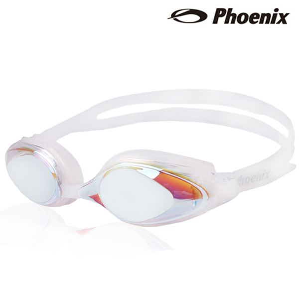 PN-405M(CL) 피닉스 패킹 미러렌즈 수경