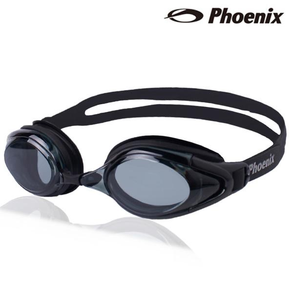 PN-411(BK) 피닉스 패킹 노미러렌즈 수경