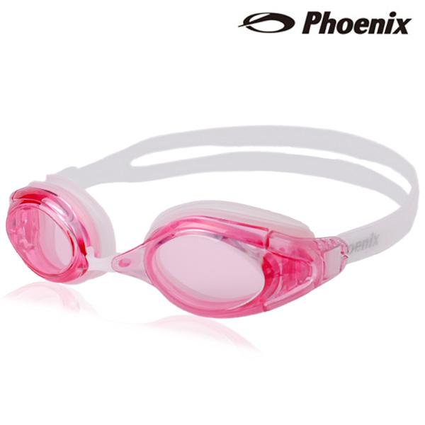PN-411(PK) 피닉스 패킹 노미러렌즈 수경