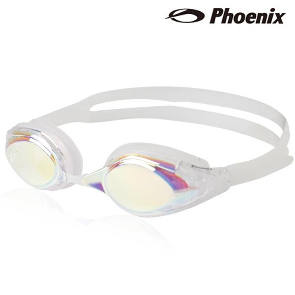 PN-411M(CL) 피닉스 패킹 미러렌즈 수경