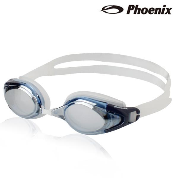 PN-411M(NV) 피닉스 패킹 미러렌즈 수경