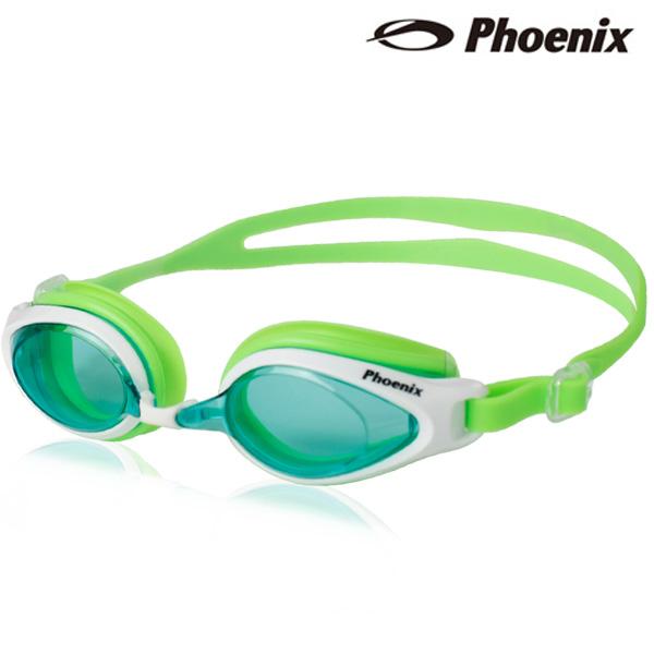 PN-503J(GR) 피닉스 패킹 노미러렌즈 수경 주니어