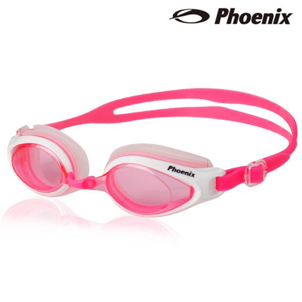 PN-503J(PK) 피닉스 패킹 노미러렌즈 수경 주니어