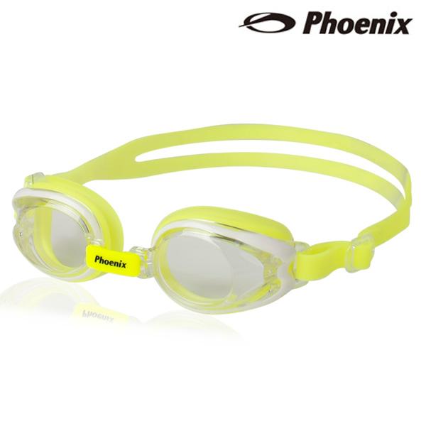 PN-505J(LM) 피닉스 패킹 노미러렌즈 수경 주니어