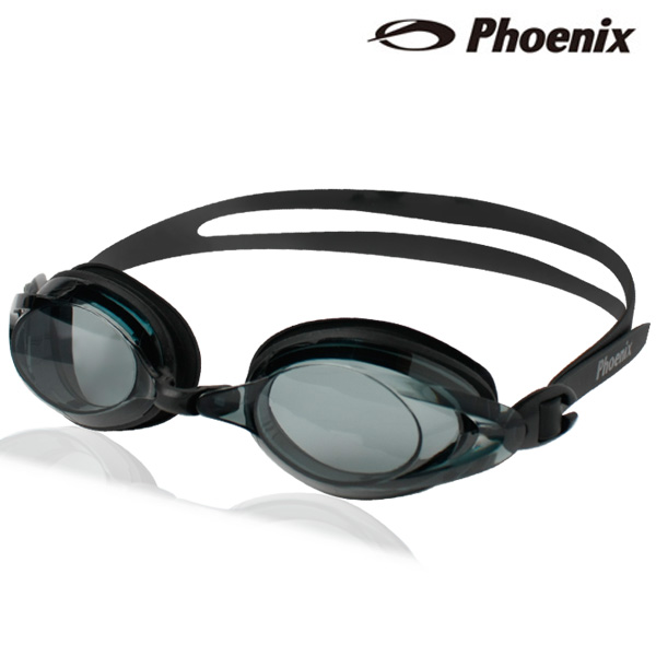 PN-702(BK) 피닉스 패킹 노미러렌즈 수경