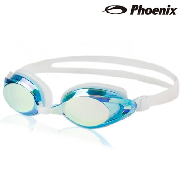 PN-702M(AQ) 피닉스 패킹 미러렌즈 수경