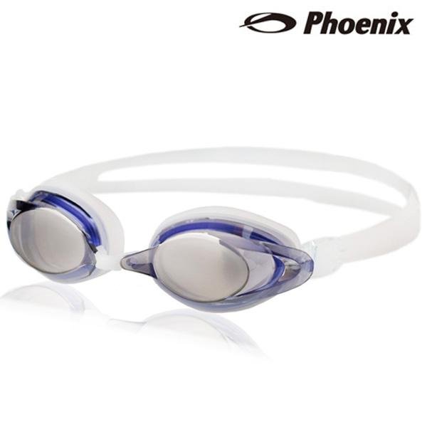 PN-702M(BL) 피닉스 패킹 미러렌즈 수경