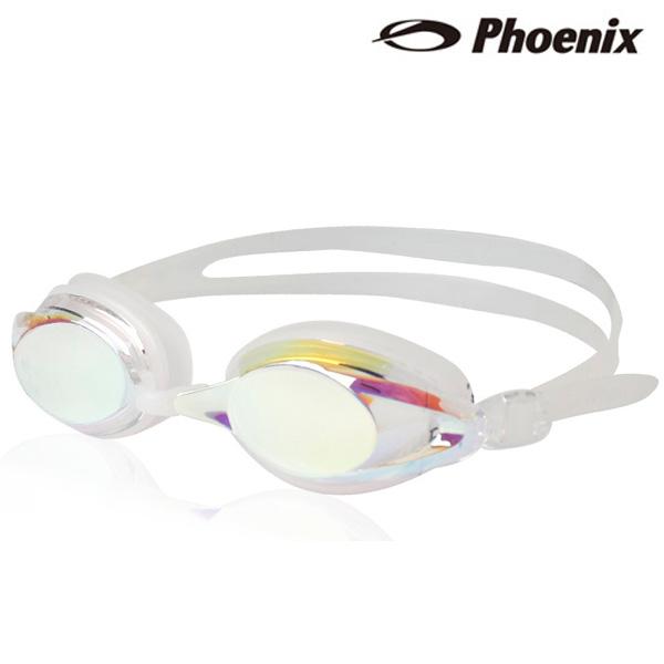 PN-702M(CL) 피닉스 패킹 미러렌즈 수경