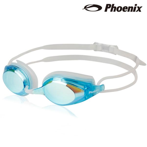 PN-802M(AQ) 피닉스 패킹 미러렌즈 수경