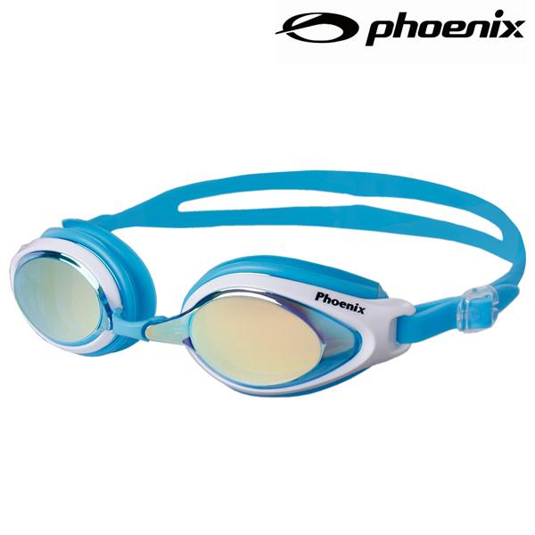 PN-503JM-AQUA 피닉스 아동 미러수경