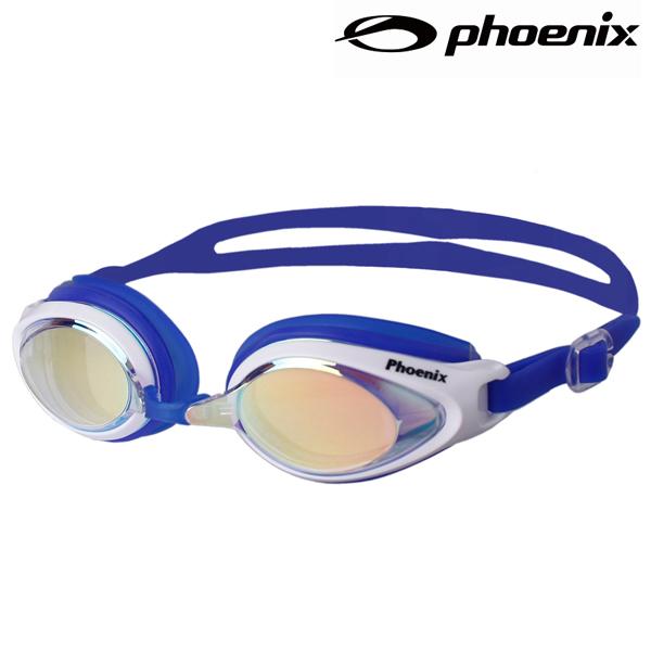 PN-503JM-BLUE 피닉스 아동 미러수경