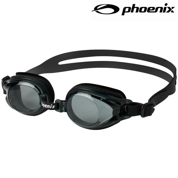 PN-509J-BLACK 피닉스 아동수경