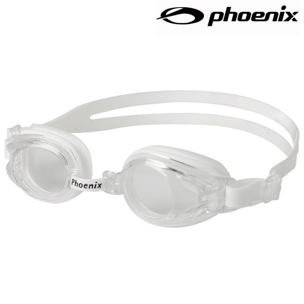 PN-509J-WHITE 피닉스 아동수경