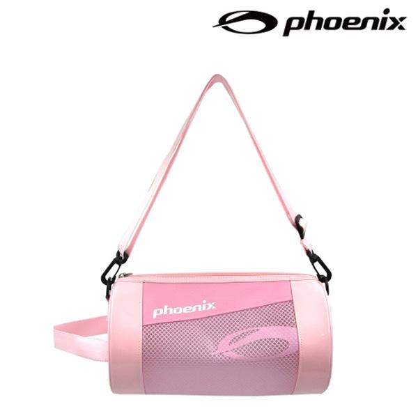피닉스 원형 수영 가방-PINK 숄더백