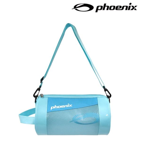피닉스 원형 수영 가방-BLUE 숄더백