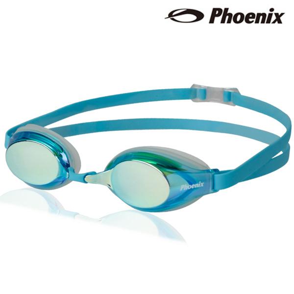 PR-1M(AQ) 피닉스 패킹 미러렌즈 수경
