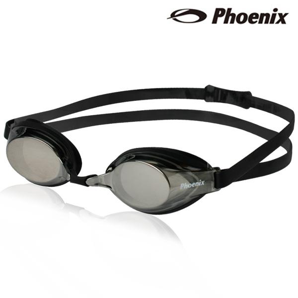 PR-1M(BK) 피닉스 패킹 미러렌즈 수경