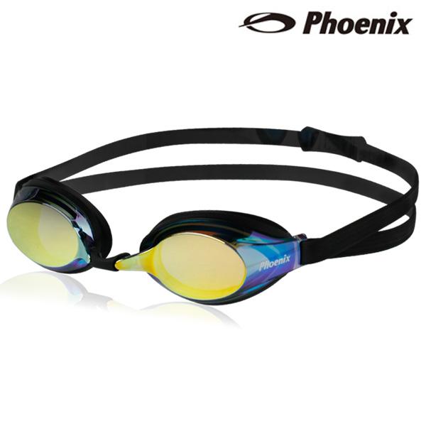 PR-1M(GD) 피닉스 패킹 미러렌즈 수경