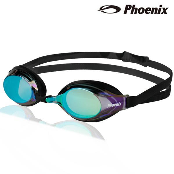 PR-1M(GR) 피닉스 패킹 미러렌즈 수경