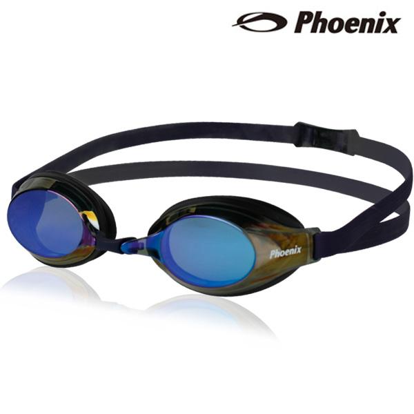 PR-1M(NV) 피닉스 패킹 미러렌즈 수경