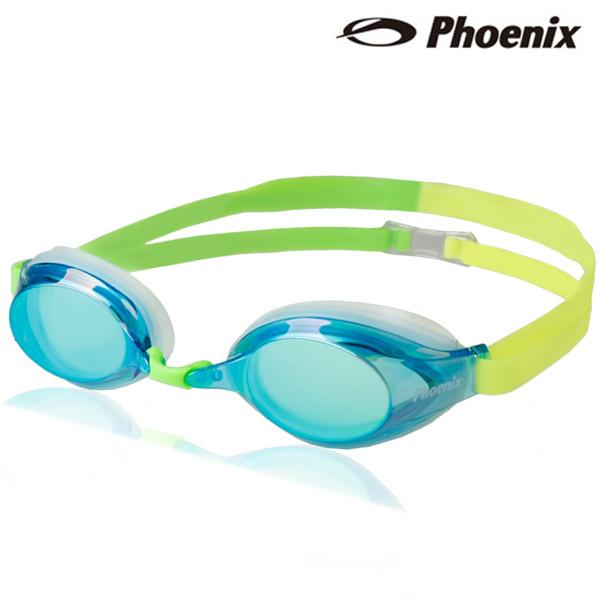 PR-1M TT(AQ) 피닉스 패킹 미러렌즈 수경
