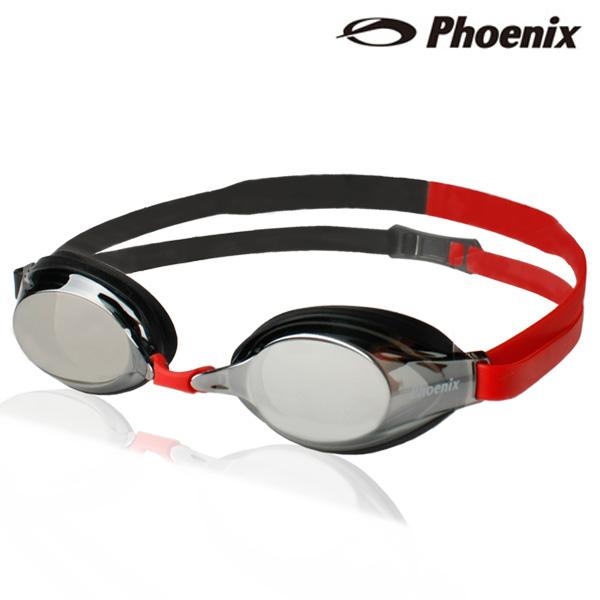 PR-1M TT(BK) 피닉스 패킹 미러렌즈 수경