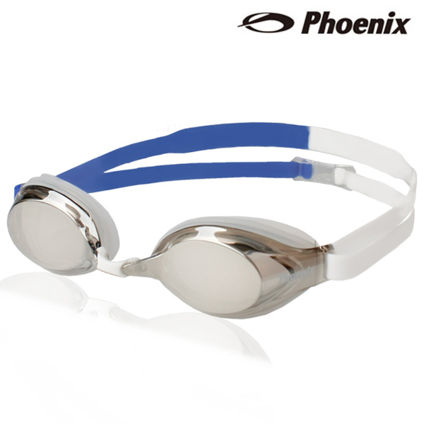 PR-1M TT(CL) 피닉스 패킹 미러렌즈 수경