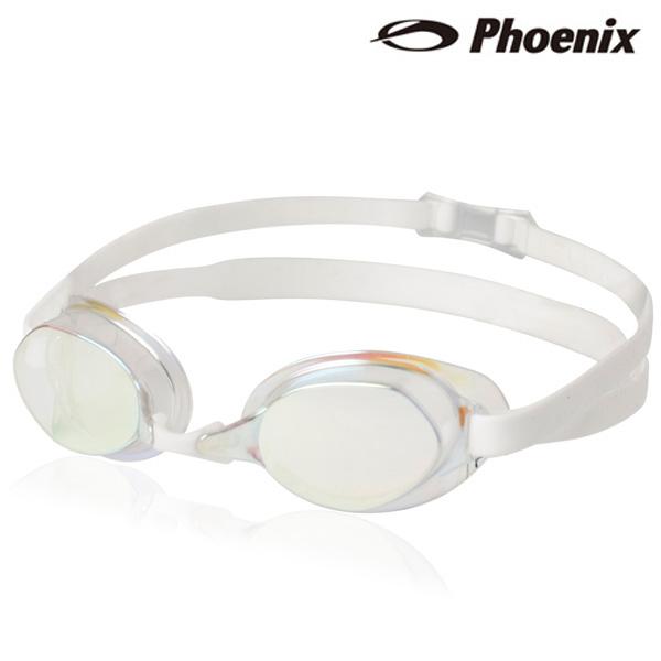 PR-201M(CL) 피닉스 노패킹 미러렌즈 수경