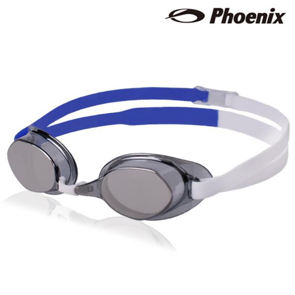 PR-201M TT(BK) 피닉스 노패킹 미러렌즈 수경