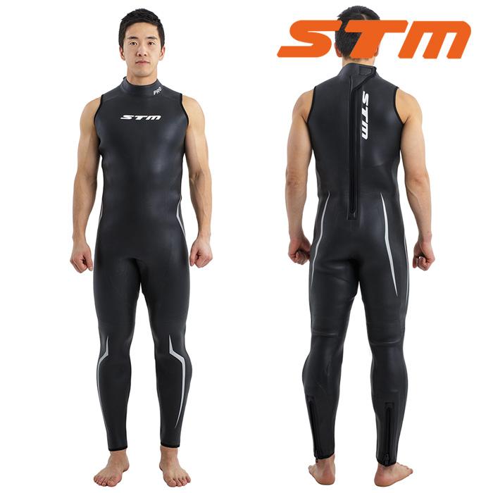 PRO 남강사 민소매 원피스-남성 STM