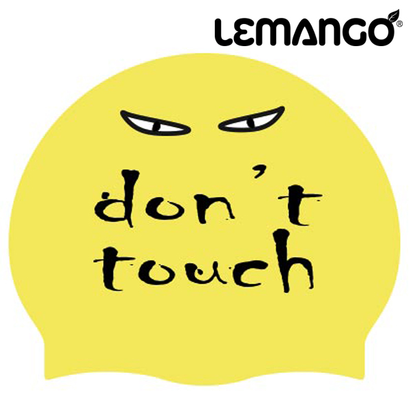 LSSC0014-PRIMROES YELLOW 르망고 Don't touch 실리콘 수모