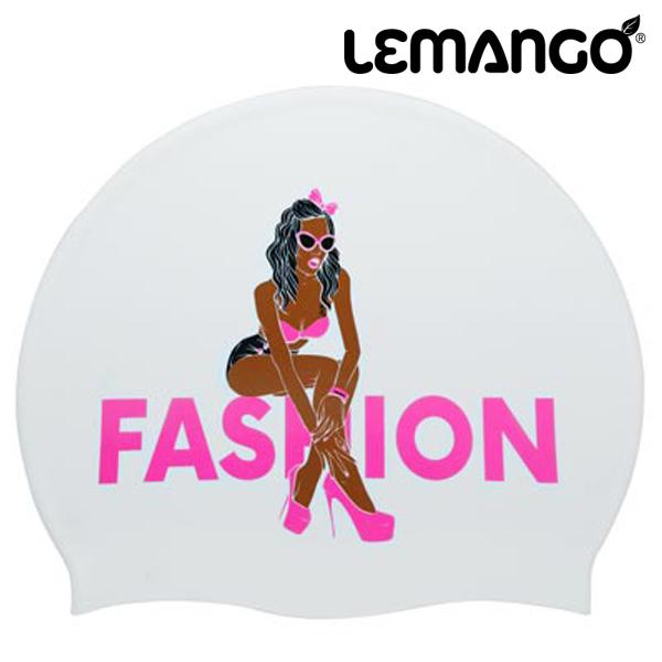 LSSC0029-WHITE 르망고 Fashion 실리콘 수모
