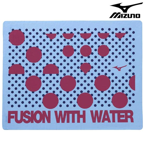 N2JY9003-19 미즈노 습식 타올 수영용품